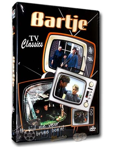 Bartje - Willy van Hemert [3DVD] - DVD (1972)
