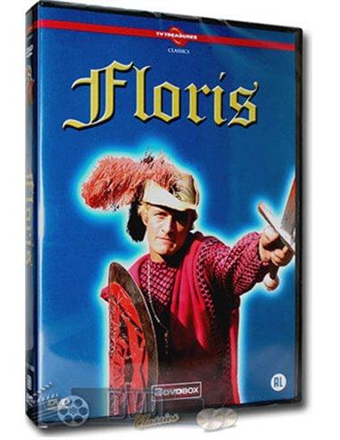 Floris - Rutger Hauer, Tim Beekman Jacco van Renesse - DVD (1969)