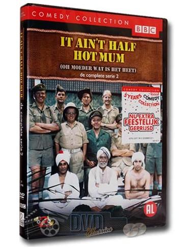 It Ain't Half Hot Mum - Seizoen 2 - DVD (1975)