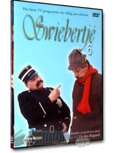 Swiebertje deel 6 - Joop Doderer - DVD