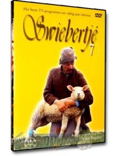 Swiebertje deel 7 - Joop Doderer - DVD