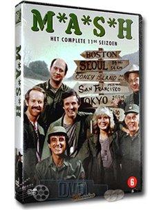 Mash - Seizoen 11 - DVD (1982)
