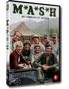 Mash - Seizoen 5 - DVD (1976)