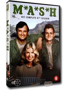 Mash - Seizoen 8 - DVD (1979)
