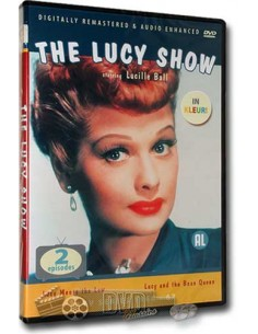 The Lucy Show 4 - Lucille Ball - DVD (1966)