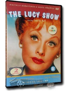The Lucy Show 7 - Lucille Ball - DVD (1967)