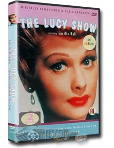 The Lucy Show 9 - Lucille Ball - DVD (1967)