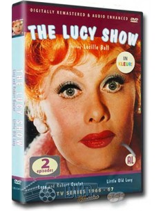 The Lucy Show 11 - Lucille Ball - DVD (1967)