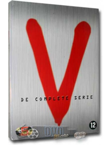 V - the complete series - DVD (1984)