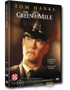 The Green Mile - Tom Hanks - DVD (1999)