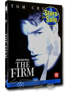 The Firm - Tom Cruise, Gene Hackman - DVD (1993)