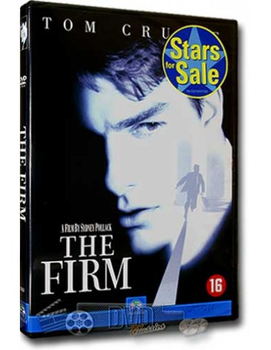 The Firm - Tom Cruise, Gene Hackman - DVD (1993)