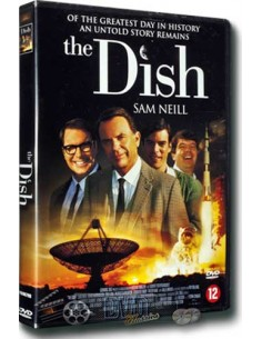 The Dish - Sam Neill - DVD (2000)