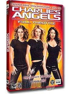 Charlie's Angels 2 Full Throttle - DVD (2003)