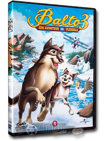 Balto 3 - Avontuur met Vleugels - DVD (2004)