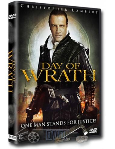 Day of Wrath - Christopher Lambert - DVD (2006)