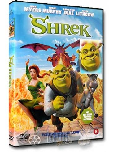Shrek - DVD (2001)
