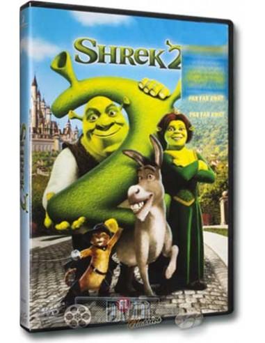 Shrek 2 - DVD (2004)
