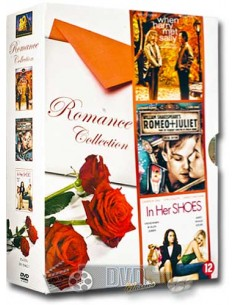 Romance Collection - DVD