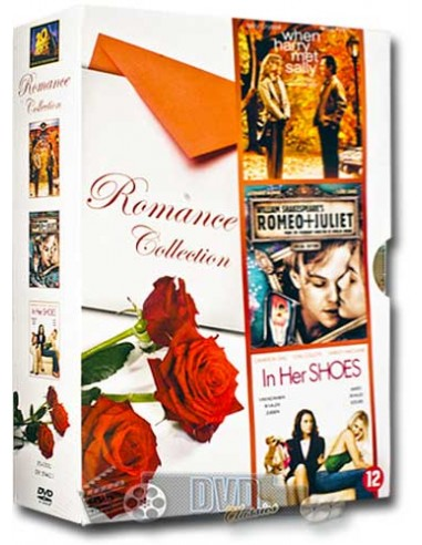 Romance Collection - DVD