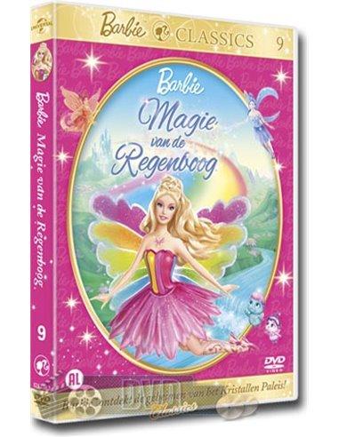 Barbie -  9 - Fairytopia - Magie van de Regenboog - DVD (2007)