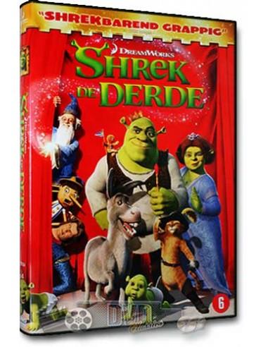 Shrek the Third - DVD (2007)