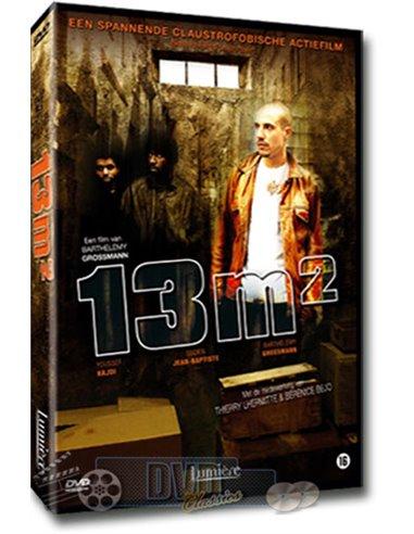 13 M2 - Bérénice Bejo, Lucien Jean-Baptiste - DVD (2007)