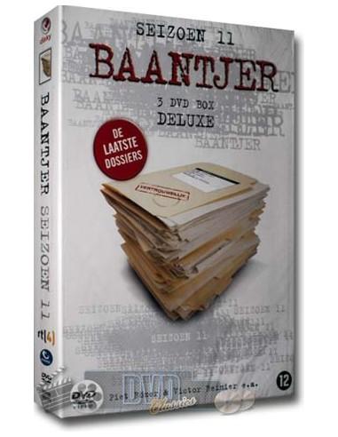Baantjer - Seizoen 11 - DVD (2005)