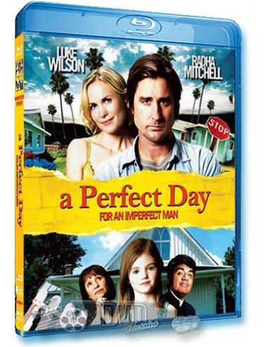 A Perfect Day - Luke Wilson, Radha Mitchell - Blu-Ray (2008)