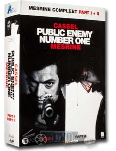 Public Enemy Number One - Part 1&2