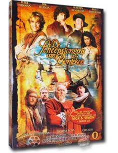 Scheepsjongens van Bontekoe - DVD (2007)