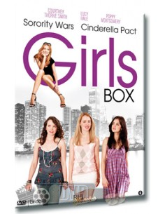 Girls box - DVD (2010)
