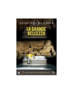 La grande bellezza - DVD (2013)