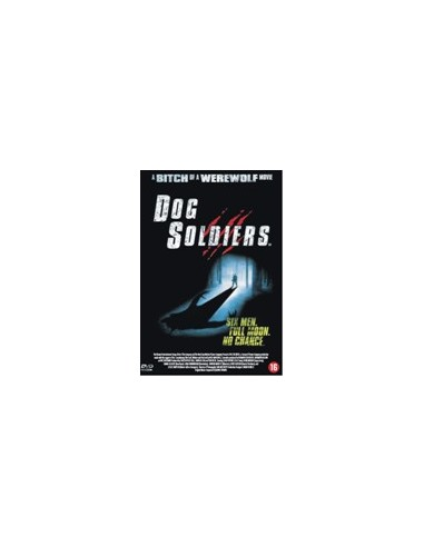 Dog Soldiers - Sean Pertwee - DVD (2002)
