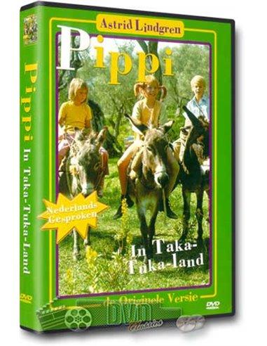 Pippi in Taka Tuka Land