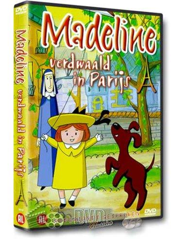 Madeline Verdwaald in Parijs