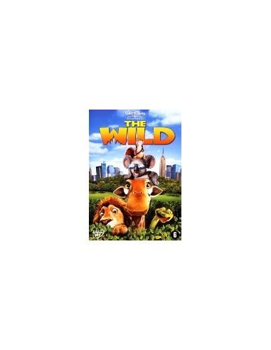 The Wild - Walt Disney - DVD (2006)
