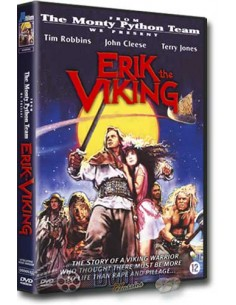 Erik the Viking - Monty Phyton Team - Terry Jones - DVD (1989)