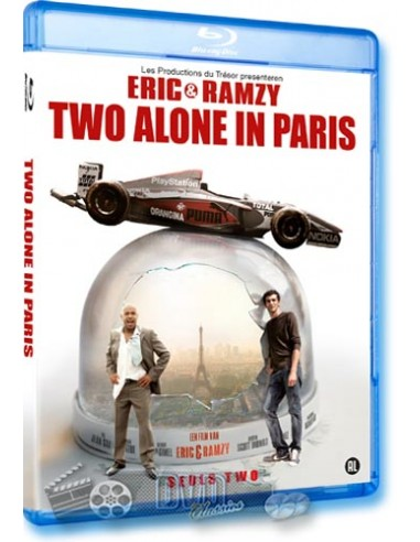 Two alone in Paris - Blu-Ray (2008)