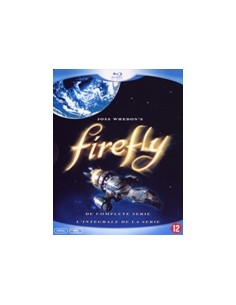 Firefly - Complete serie - Blu-Ray (2002)