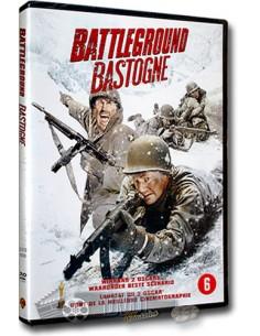 Battleground - (DVD)