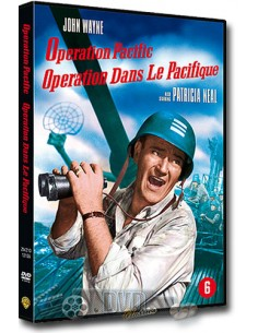 Operation pacific - (DVD)