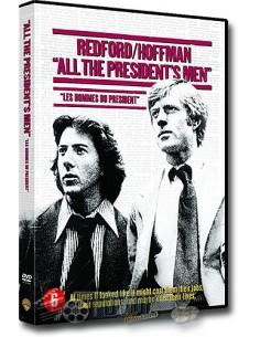 All the presidents men - (DVD)