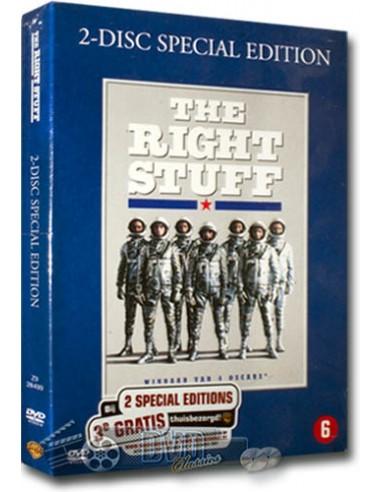 Right stuff - DVD (1983)