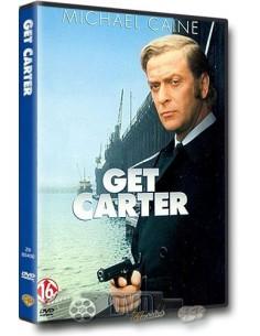 Get Carter - Michael Caine, Britt Ekland - Mike Hodges - DVD (1971)