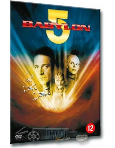 Babylon 5 - In the beginning - Bruce Boxleitner - DVD (1998)