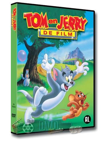 Tom & Jerry - De Film - DVD (1992)