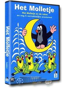 Molletje 3 - DVD (1957)