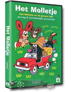 Molletje 4 - DVD (1957)
