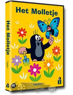 Molletje 1 - DVD (1957)